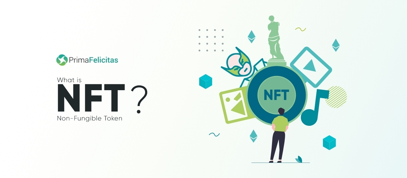 What is NFT in Cryptocurrency